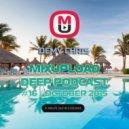 Demy Chris - Mixupload Deep Podcast #16 (October 2015)
