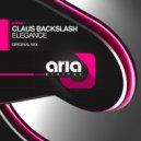 Claus Backslash - Elegance (Original Mix)