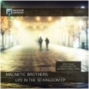 Magnetic Brothers - Life In The 3D Kingdom (Number9 & Yamil Farag Deep Remix)