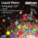 Liquid Vision - Sealed With A Kiss  (Original Mix)