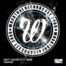 Dirty Secretz feat. Rebe - Trippin' (Original Mix)