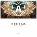 Zedko, Blaztex - Medieval (feat. Blaztex)