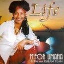 Mfon Umana And The Real Dream Team - Take Your Time (Original Mix)
