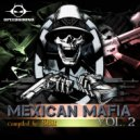 8 Bit, Electric Moon - Mexican Mafia