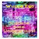 Wuppa Ego - Shabane Goes Underground