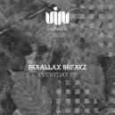 Parallax Breakz - Evening (Original mix)