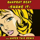 Quadrat Beat - Shake It (Original Mix)