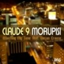 Claude 9 Morupisi Ft. Darian Crouse - Wasting My Time