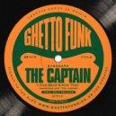 The Captain  - Kick That (Original Mix)