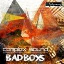 Complex Sound - Heavy Drugs (Original Mix)