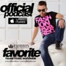 DJ Favorite - Worldwide Official Podcast 130 (16/10/2015)