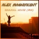 Alex Magnificent - Soulfull House (Mix)