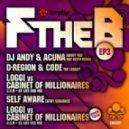 Loggi vs. Cabinet of Millionaires - C.O.M.  (BS Lies Dub Mix)