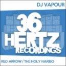 DJ Vapour - Red Arrow (Original mix)