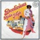 Deelicious - For Your Heart Ache (Original Mix)
