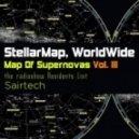 al l bo feat. Sairtech - Rocket Star (Pavel Gerasimoff Instrumental Remix)