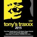Tony Vee - Deep Down Funk (Original mix)