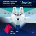 Synergia Corpo feat. Noxdream Voice - Jupiter (Dub Mix)