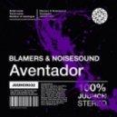 Blamers & Noisesound - Aventador (Original Mix)