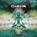 Champa - New Stars Are Born (Holon Remix)