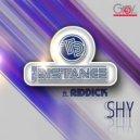 The Distance & Riddick - Shy (Original Mix)