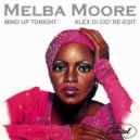 Melba Moore - Mind Up Tonight (Alex Di Ciò Re-Edit)