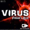The Project 7, Freaky DJs, Mr.Sport - Set Free (Original mix)