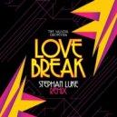 The Salsoul Orchestra - Love Break (Stephan Luke Remix)