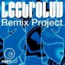 Lectroluv & Ian Appell  - Lectroluv Theme (Ian\'s Laughing Gas Mix)