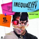 Major7 - Inequality (Live Mix)
