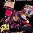 Chris Brown - Red Lights (Original mix)