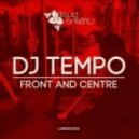 DJ Tempo - Something from the Old School (Original mix)
