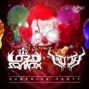Lord Swan3x & Moth - Surprise Party (Original mix)