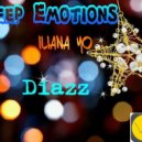 """Diazz (BG) - Guest Mix for """"Deep Emotions"""" @ Vibes Radio Station ()"""