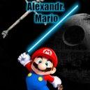 Alexandr. Mario - Greed me soud (Original mix)