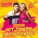Lil Jon & Auwi  - Bend Ova (Dj Hanna Shine & Dj Steve Art BootUp Mix) ( (Dj Hanna Shine & Dj Steve Art BootUp Mix))