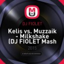Kelis vs. Muzzaik - Milkshake (DJ FIOLET Mash Up)