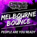 Dwaine Whyte - People Are You Ready (Original mix)