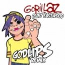 Gorillaz - Clint Eastwood (Godlips Remix)