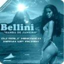 BELLINI  - Samba De Janeiro (DJ RALF MINOVICH MASH UP)