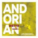 Dirty9, Prince.L - Andorian (Prince.L Remix)