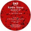Radio Slave - The Realness Break (Original mix)
