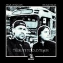 Max Lyazgin, Hugobeat - Tribute To Old Times