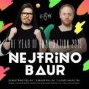 Nejtrino & Baur  - The Year Of Imagination 2015 (Luxury Music)