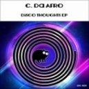 C. Da Afro - My Disco Moves (Original Mix)