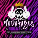 Suga7 - Madafakas (Synth Mix)