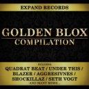 Quadrat Beat - Let's Move (Original Mix)