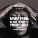 Davide Prada - Black Drama