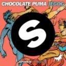 Chocolate Puma - Jegog (Original mix)