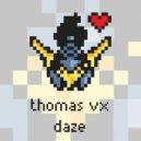 Thomas Vx - Daze (Original mix)
